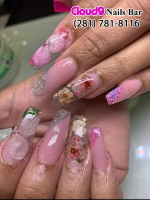 HOW TO MAKE YOUR NEW MANICURE LAST LONGER - Cloud9 Nails Bar